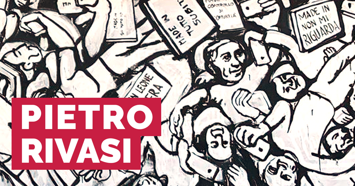 Intervista a Pietro Rivasi