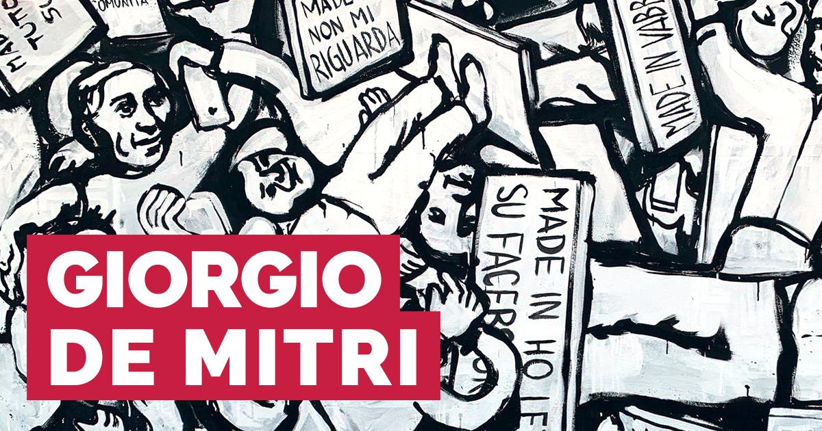 """Giorgio de Mitri racconta la sua Sartoria Comunicazione: """"Siamo facilitatori di idee"""""""