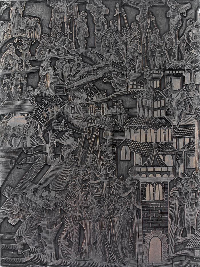 Xilografie modenesi: cinque secoli di stampa alla Galleria Estense