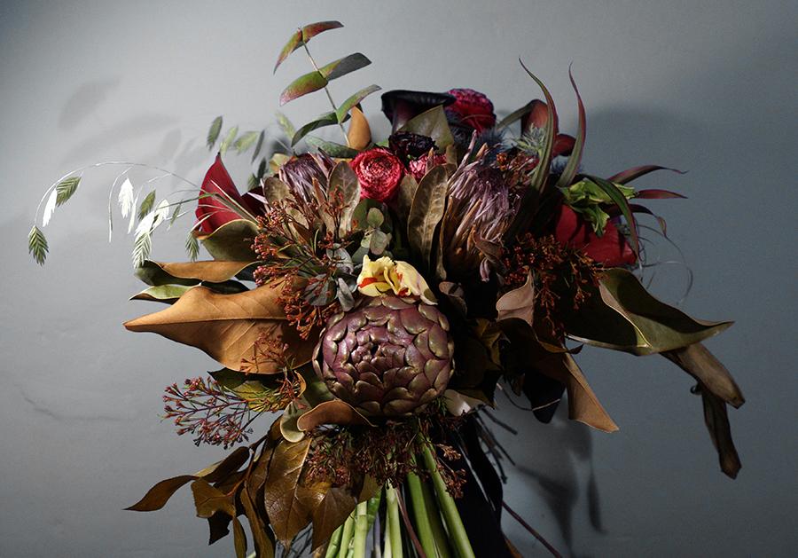 Giulia Marenzi di SETTEDIFIORI: dal codice civile al flower design