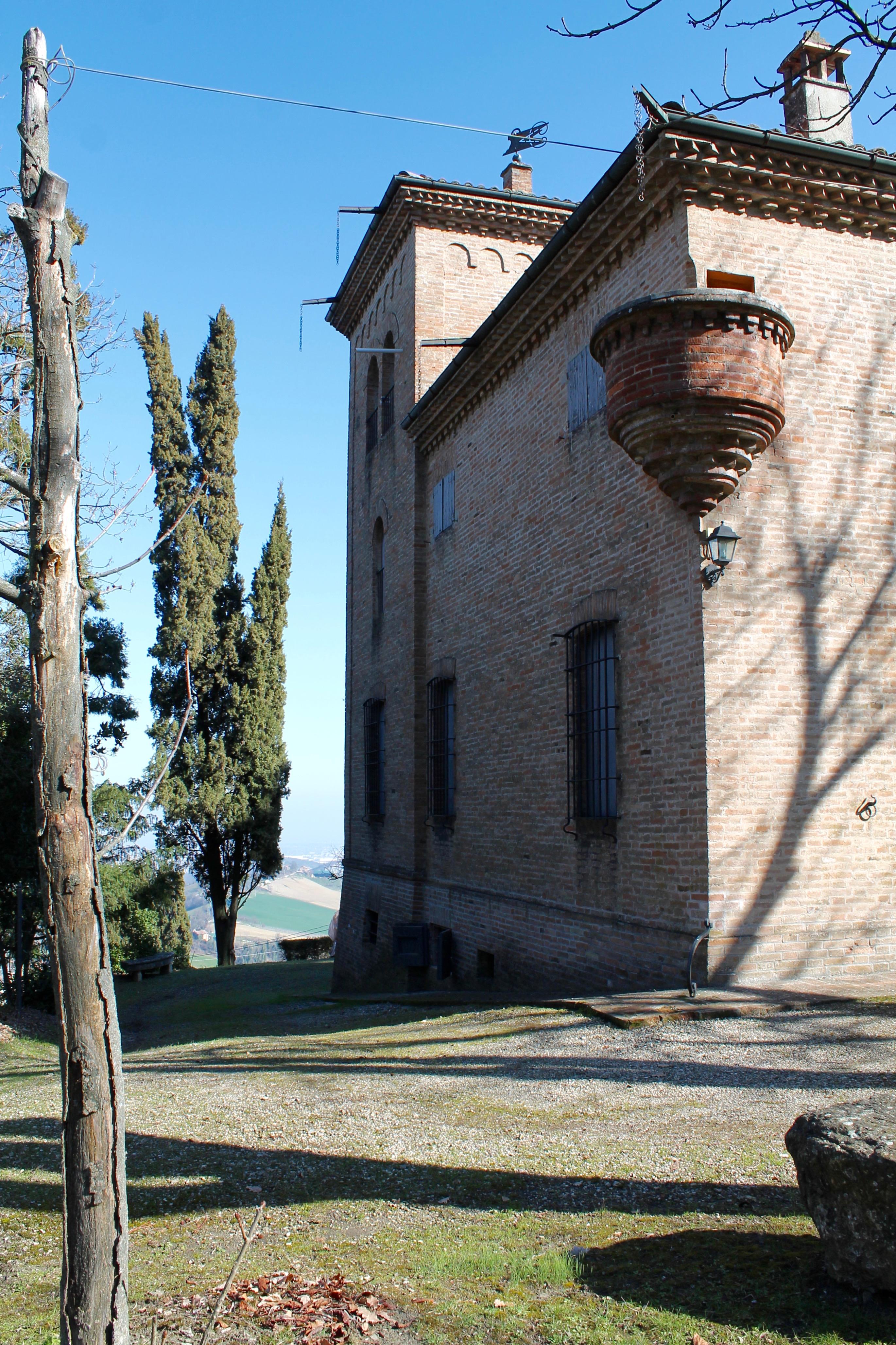 Villa Cionini Barbolini