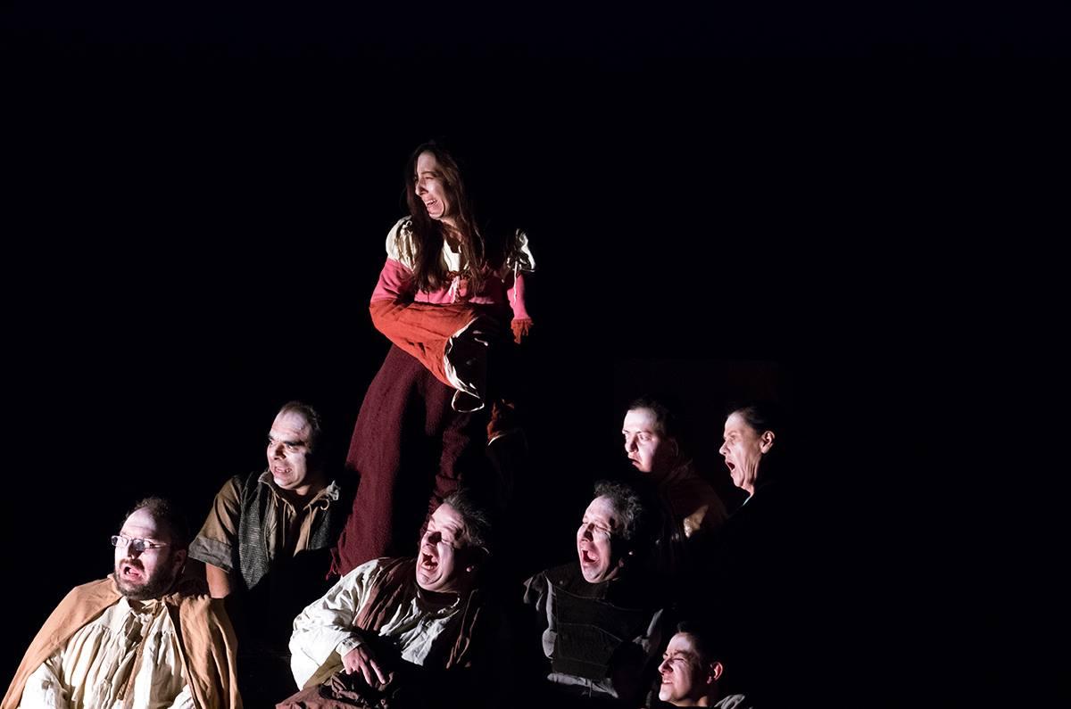 Foto Chiara Ferrin Fotografia di Scena e di Facce da Fotografo