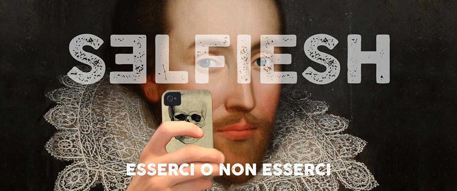 Selfiesh / scritto e diretto da Luca Zesi e Emiliano Ereddia