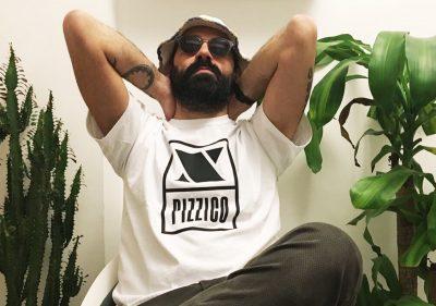 Niccolò Bruni: dal punk-hard core alla italodisco di Pizzico Records
