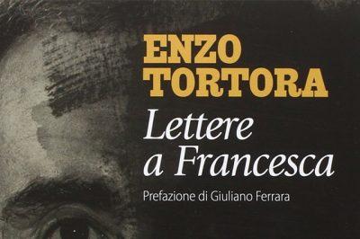 """Venerdì 14 luglio a Villa Cesi la presentazione di """"Lettere a Francesca"""" di Enzo Tortora"""