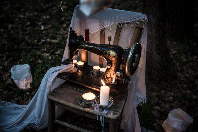 Fiabe per nutrire l'anima, fiabe intessute di fili di luce ed ombra