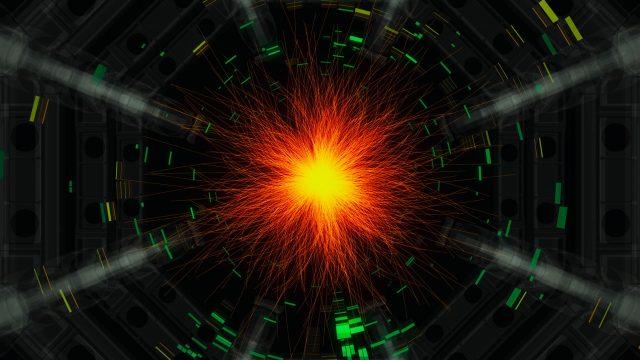 """""""Il senso della bellezza. Arte e Scienza al CERN"""" di Valerio Jalongo"""