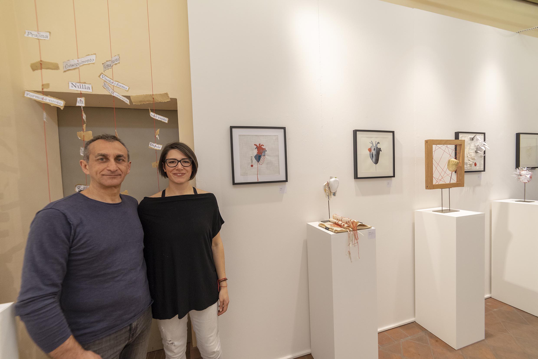 OCTO - Elisa Paganelli + Claudio Lamagni - fotografia di Gianluca Muratori