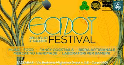 Godot festival