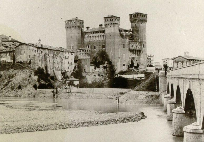 Venerdì 20 Luglio 2018 ore 21:00 > 23:00 Architettura e conservazione, Vincenzo Vandelli. Dalla città di Vignola al suo intorno: Rocca di Vignola