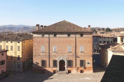 L'Architettura nel Modenese, in Italia, nel mondo, oggi.
