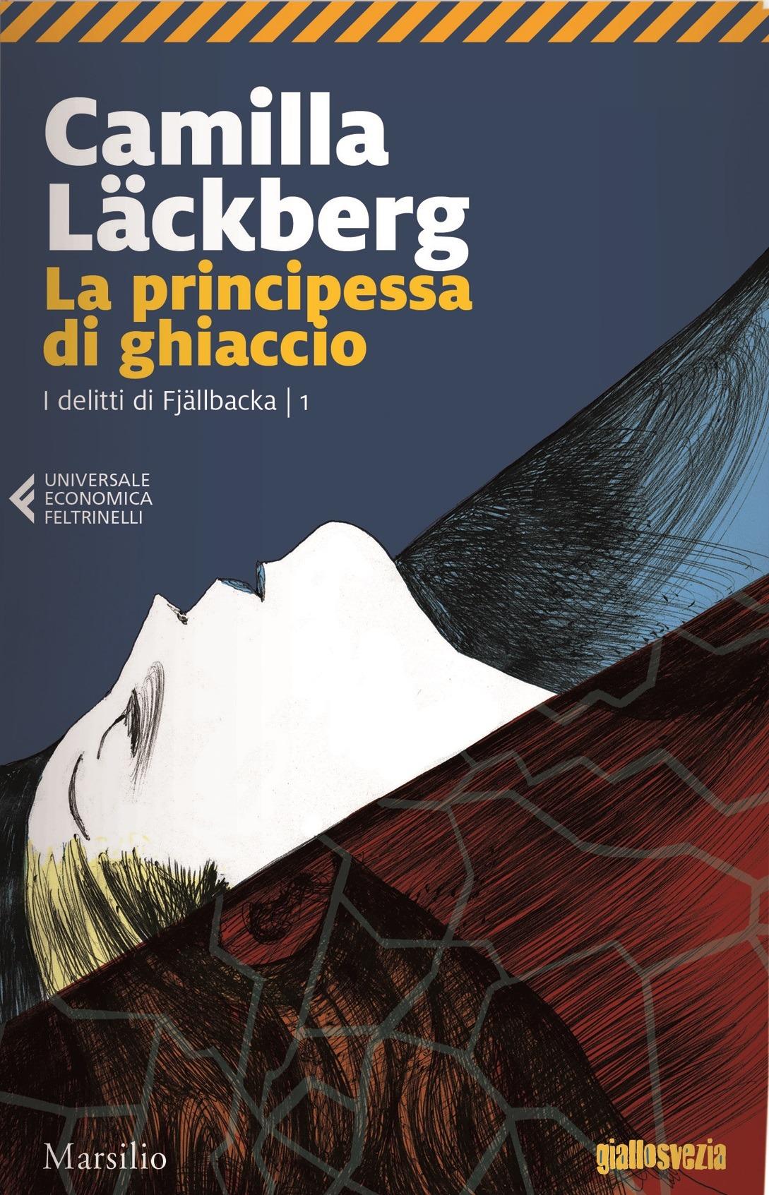 La principessa di Ghiaccio