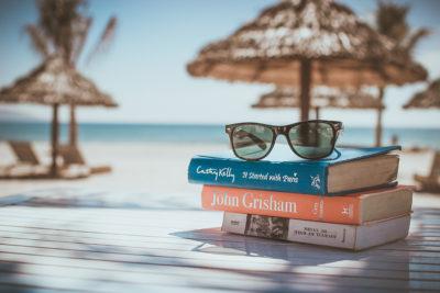 Che estate sarebbe senza libri?