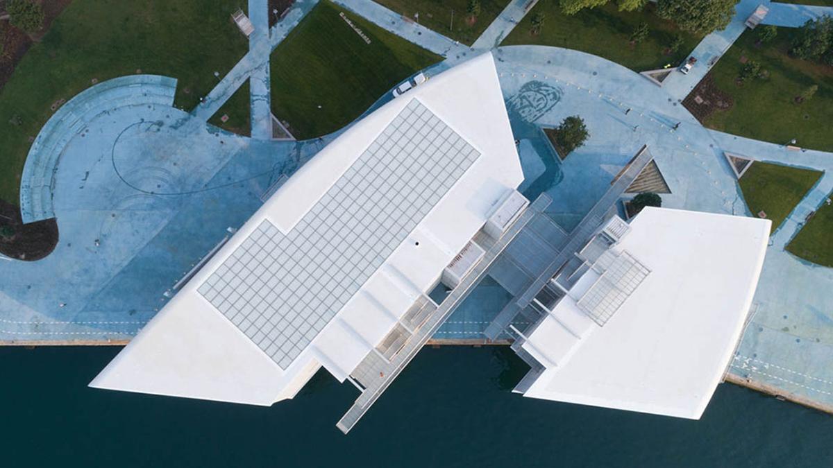 Renzo Piano – L'architetto della luce
