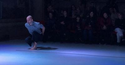Quattro coreografi a Corte