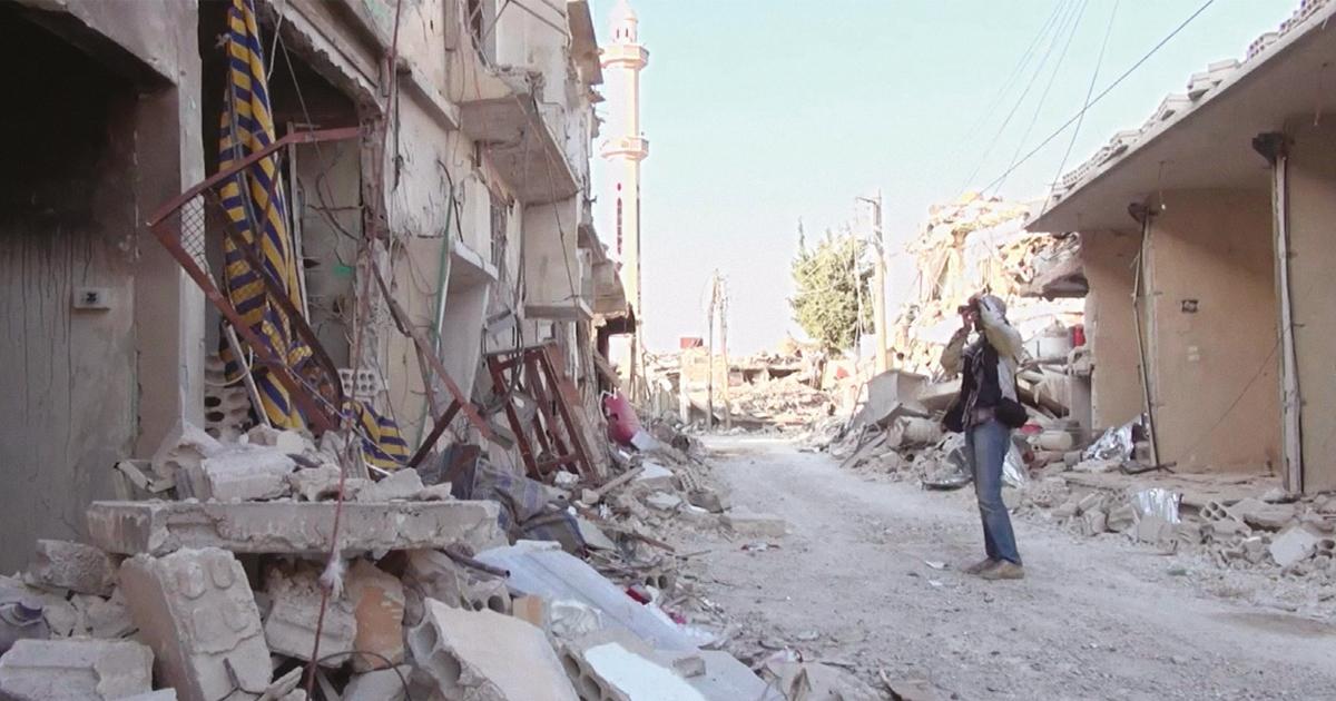 La mia Siria