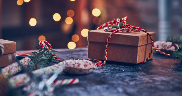 10+1 regali di Natale last minute