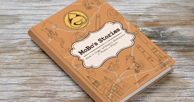 MoBo's Stories. Un modo differente per parlare di gastronomia.