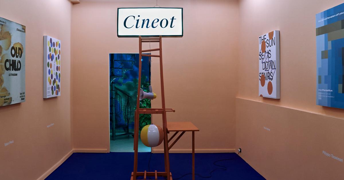 """Cineot presenta: """"Old Child"""" di Elettra Bisogno"""