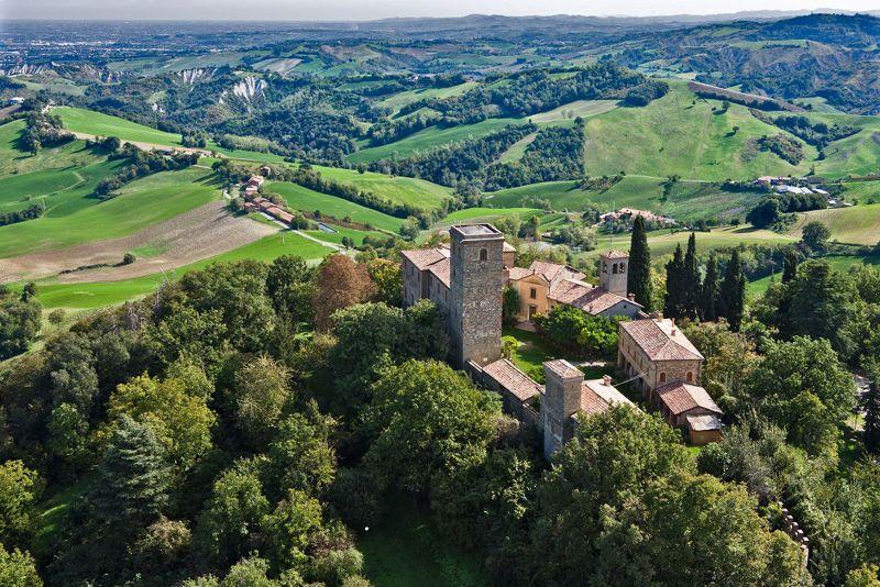 Castello di Montegibbio_1