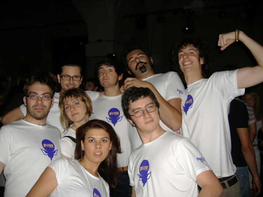 Pizzico label night @ Baluardo