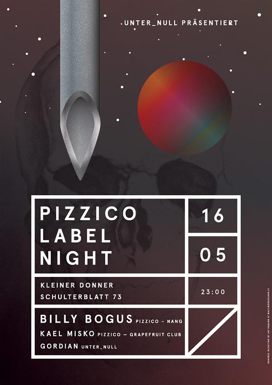 Pizzico party Amburgo - 15 maggio 2013