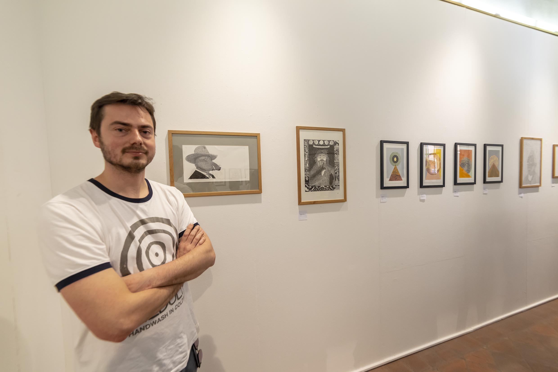 OCTO - Davide Montorsi - fotografia di Gianluca Muratori