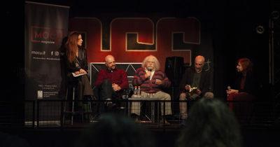 """""""MoCu Speaks – Gli anni ottanta raccontati da Frigidaire"""", primo evento collaterale della mostra Dilettanti Geniali"""