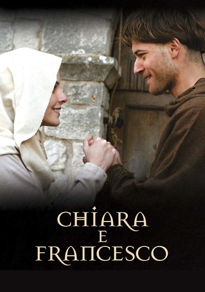 Chiara e Francesco, Lux Vide e Rai Fiction, 2007 PopHistory