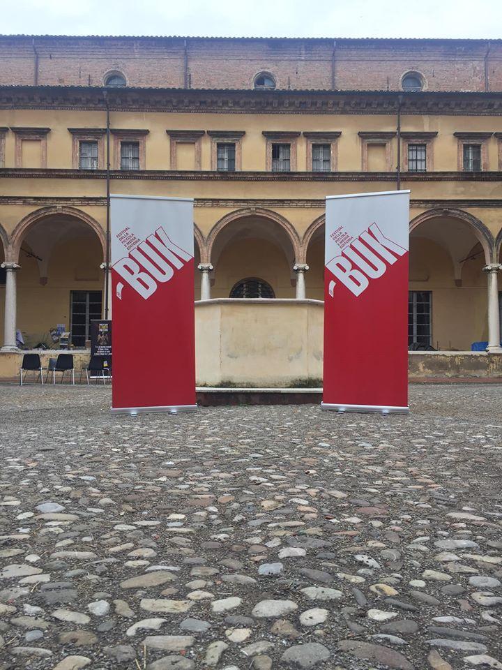 Buk Festival 12° Edizione_2019 Intervista Francesco Zarzana