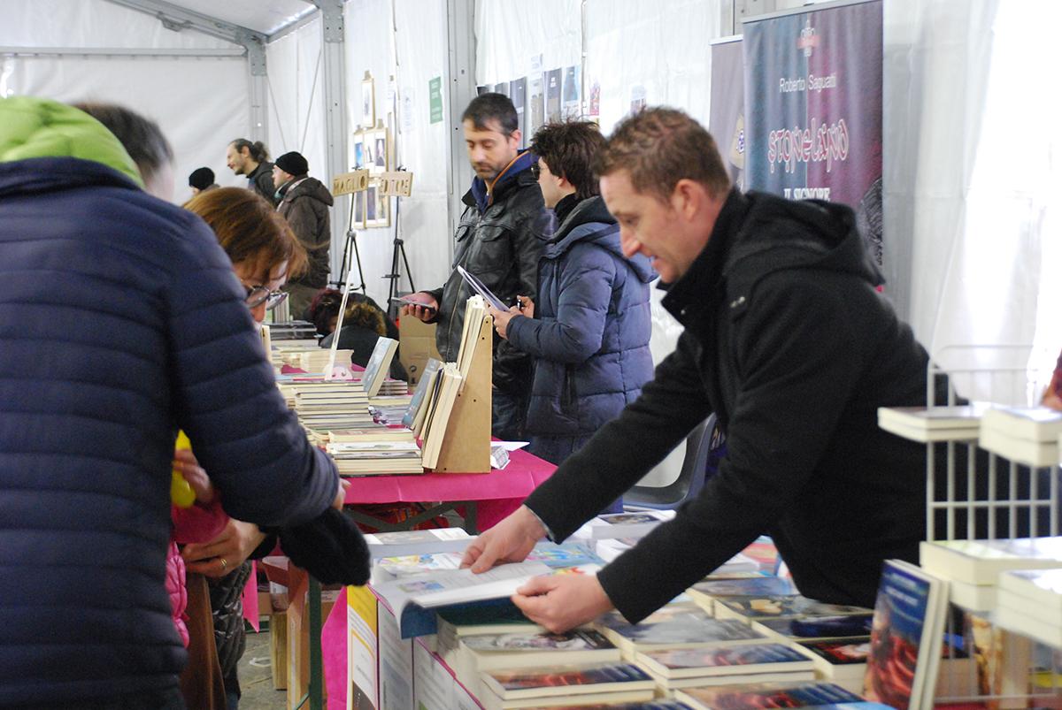 Editori in mostra - Buk Festival 11° Edizione, 2018 - Francesco Zarzana Intervista