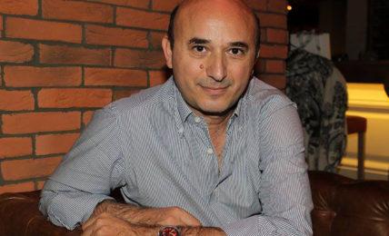Francesco Zarzana. Photo: Sophie Krief - Intervista Modena Cultura
