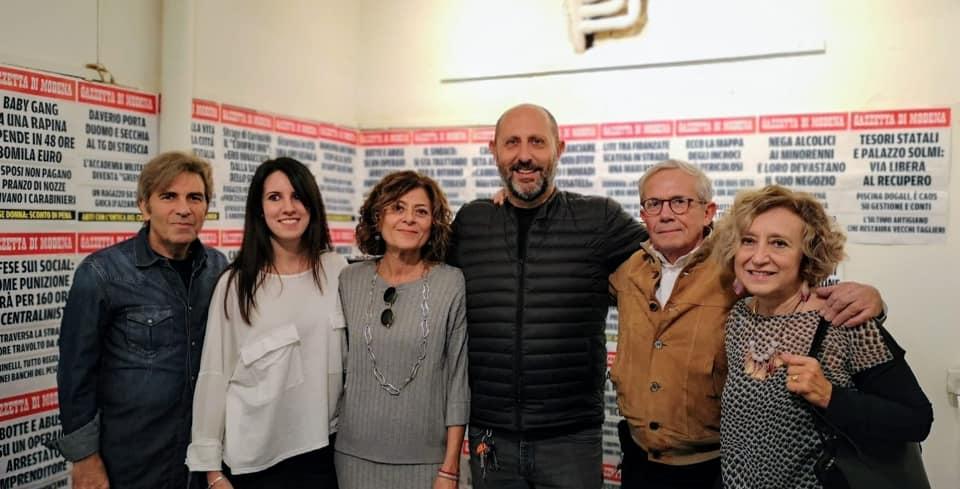 Ottobre Contemporaneo Consorzio Creativo Intervista