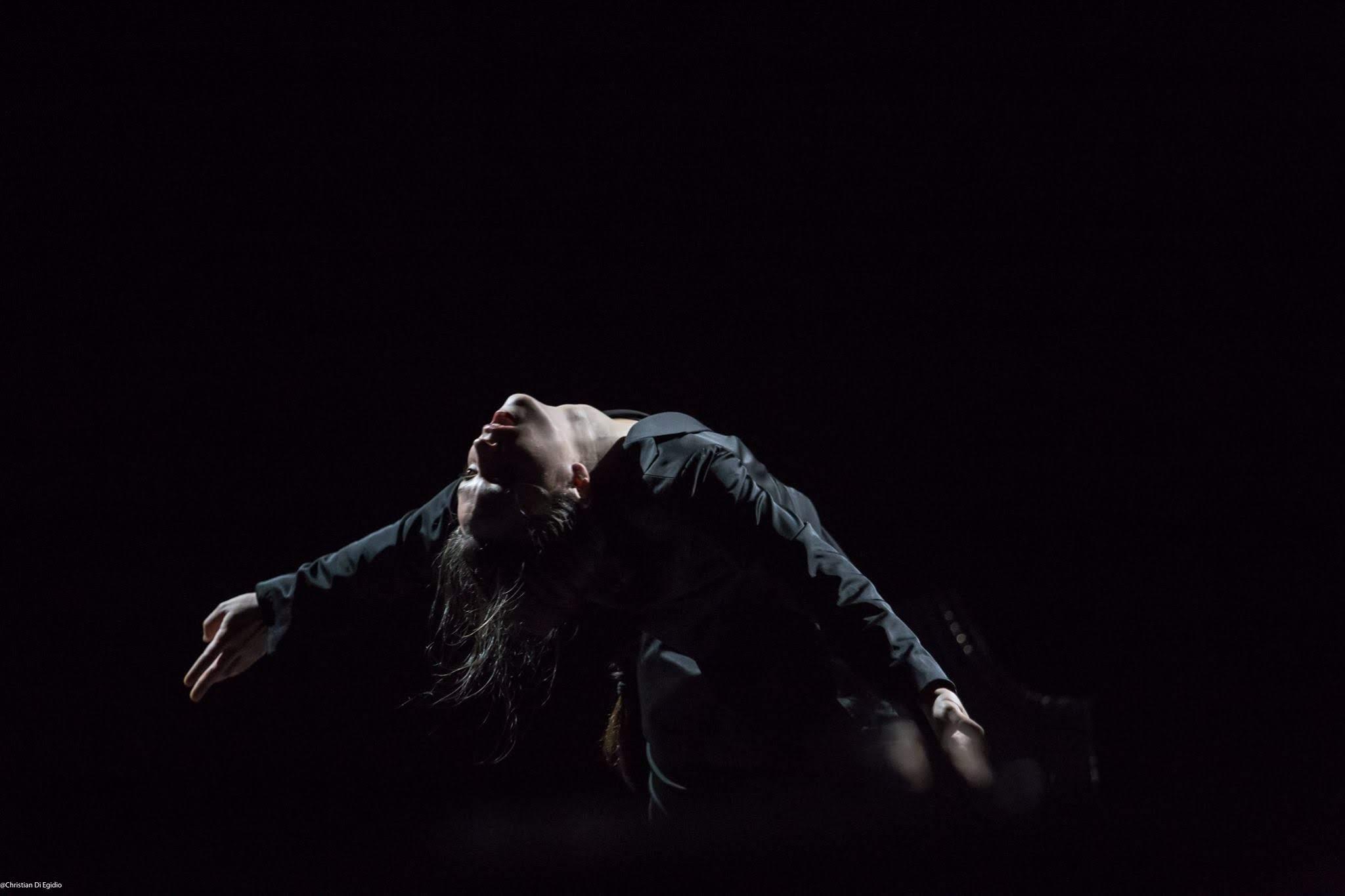 Litost Drama Teatro Cultura Photo Credits: Christian Di Egidio