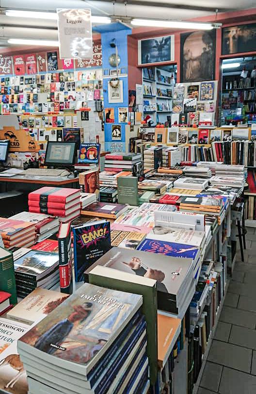 Biblioteca Incontri Sassuolo Intervista Modena Cultura Ivonne Merciari