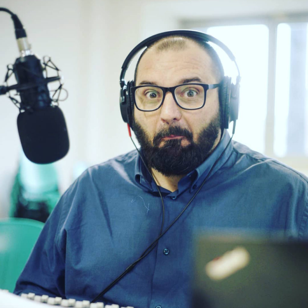 """Il segnale dalla Tana dell'Orso vi trasmette dieci dischi. A cura di Lorenzo """"Bonzo"""" Boldrini"""