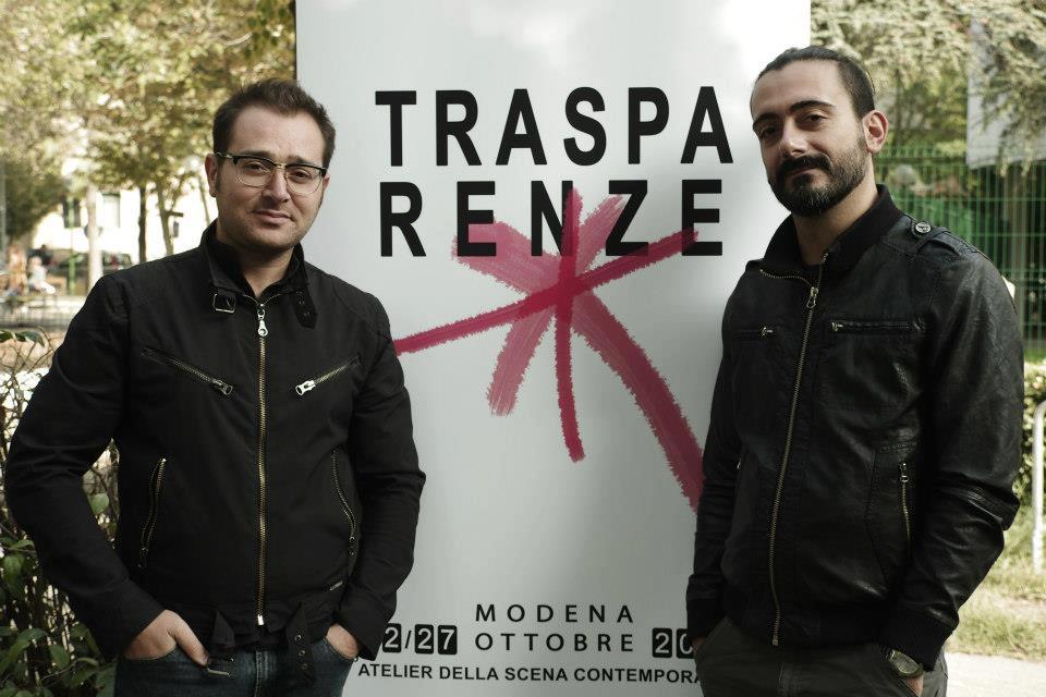 Trasparenze Festival MoCu Modena Cultura Fotografia Chiara Ferrin