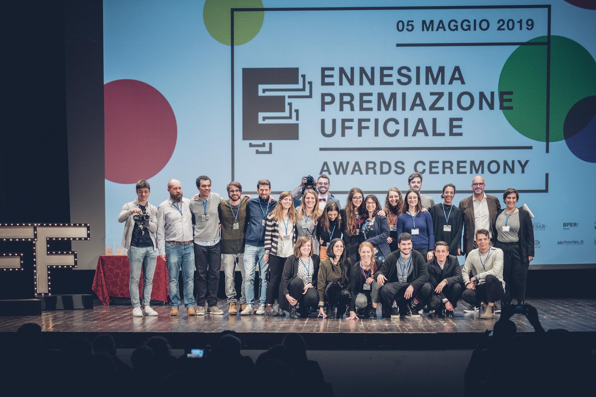Ennesimo Film Festival MoCu Modena Cultura