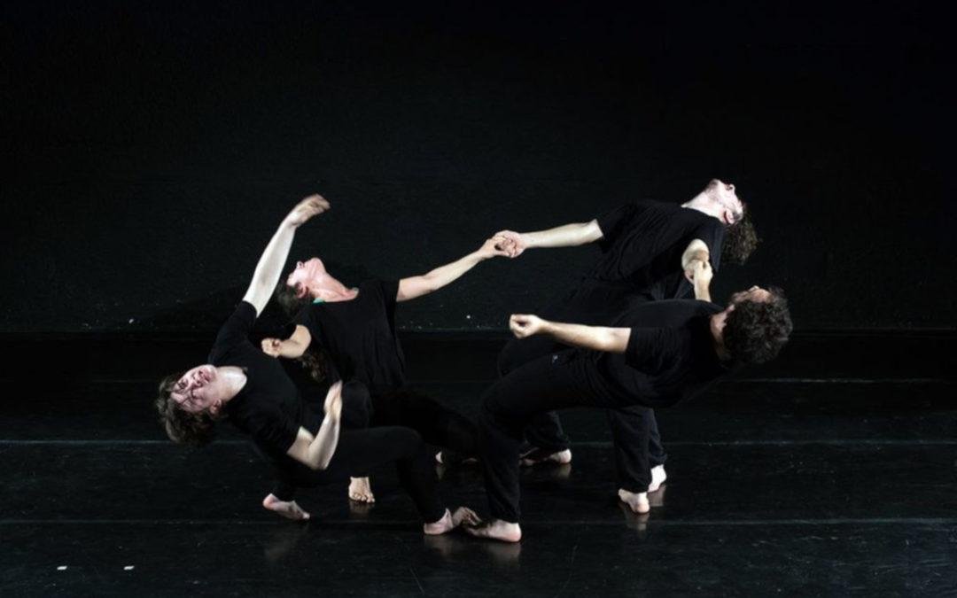 Compagnia Teatro Ebasko Trasparenze Festival 2019 MoCu Modena Cultura