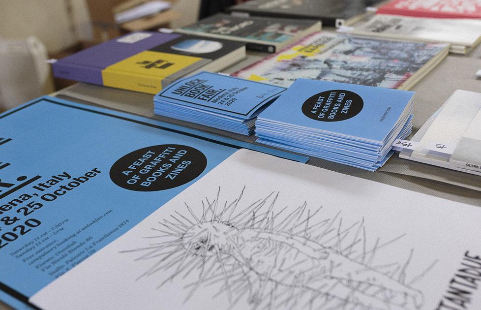 unlock book fair fiere editoriali modena cultura urbaner