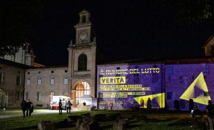 Il Rumore del Lutto MoCu Modena Cultura