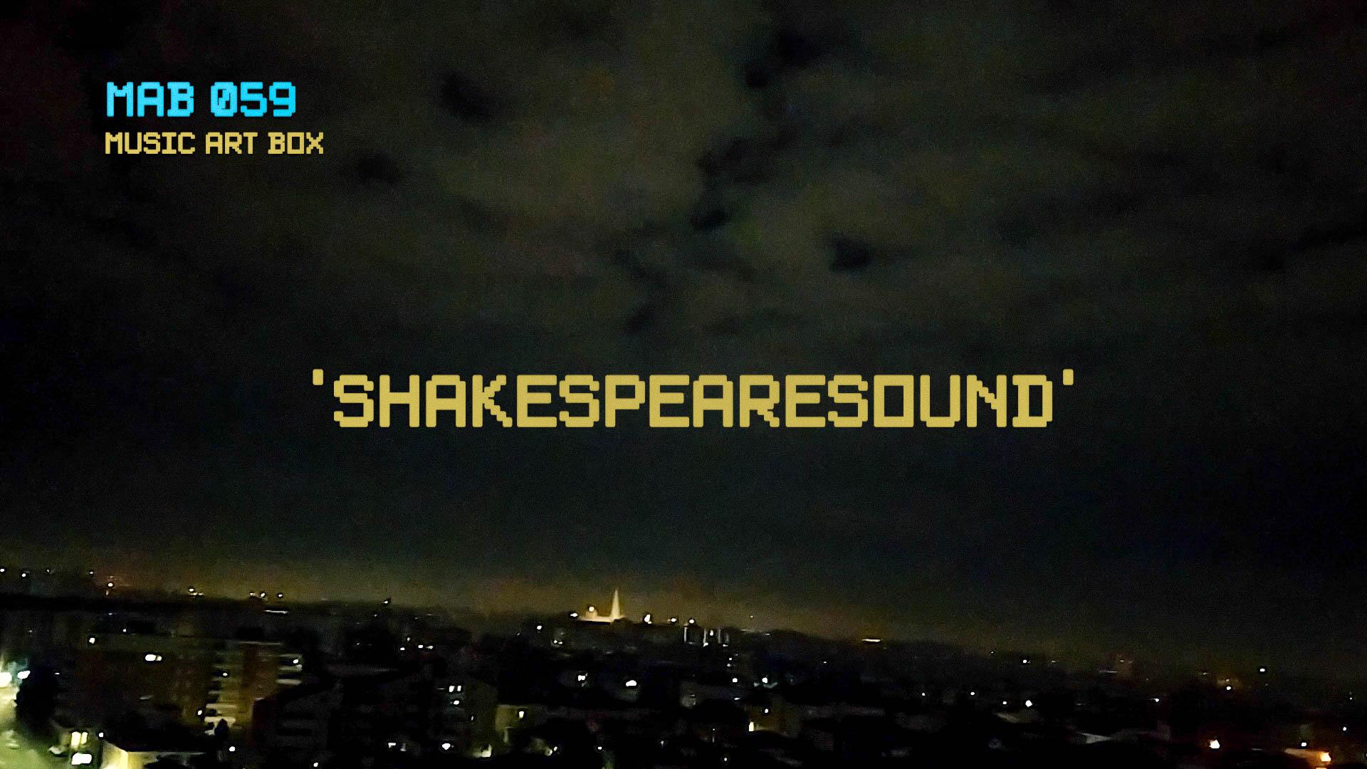 progetto MAB.059 – ModenArtBox, messo a punto da Tony Contartese e Marco Marzaioli dell'associazione STED Teatro e Danza
