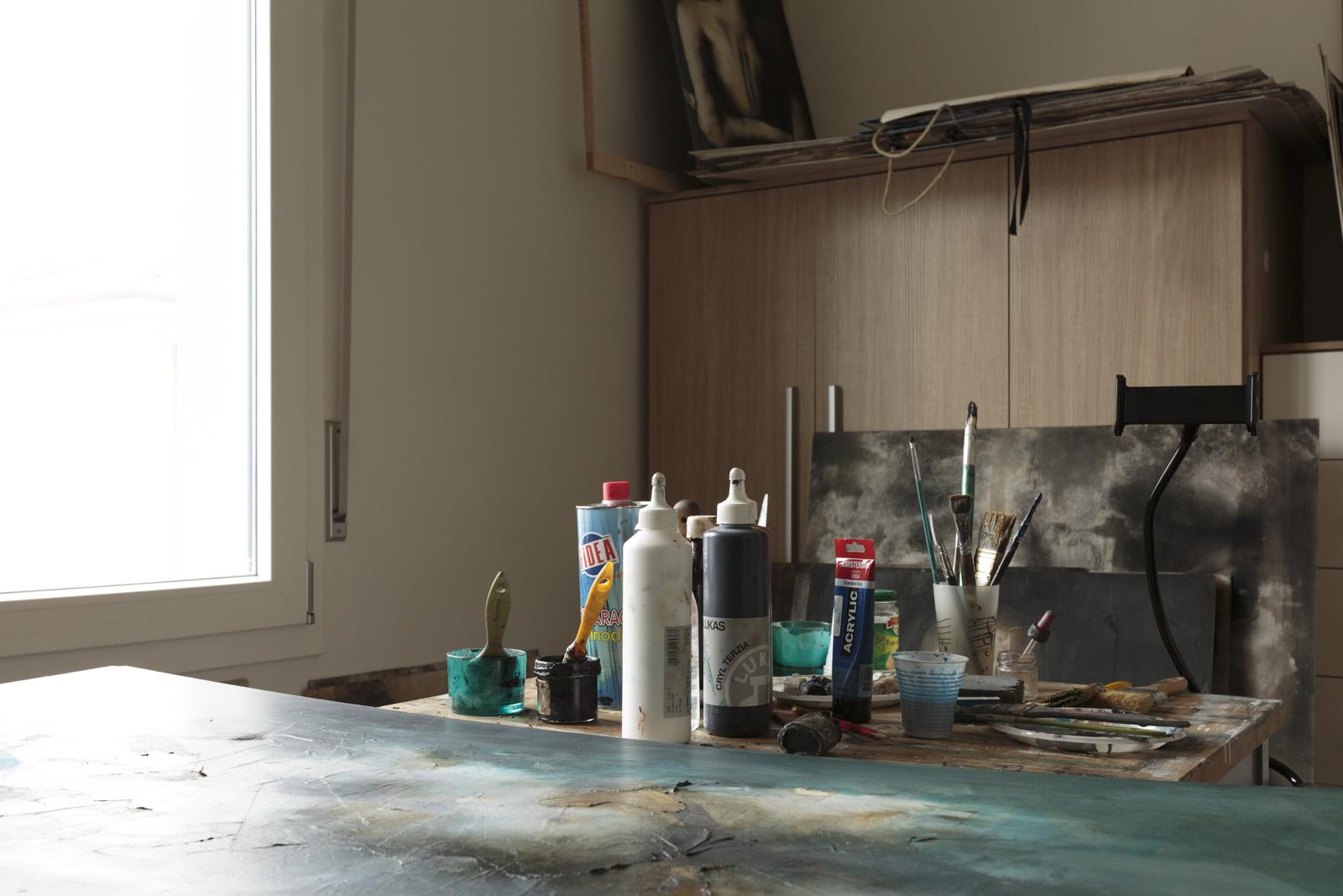 massarrotti marco studio visit mocu modena cultura