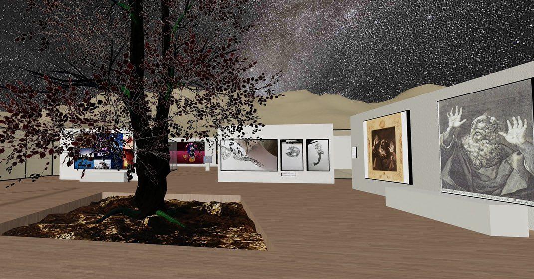 Hackatao Guercino mostra CRAC Spazio Arte modena cultura mocu