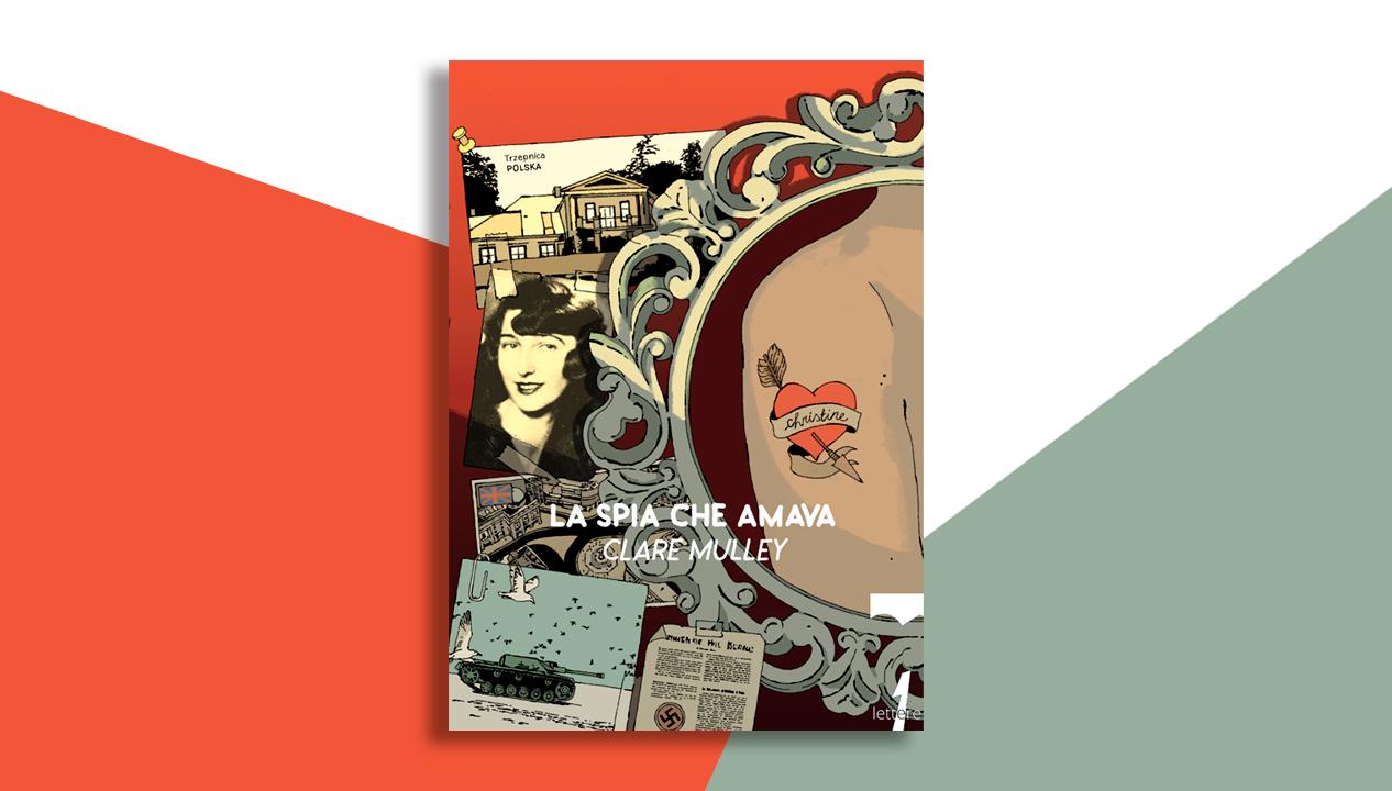 la spia che amava 21lettere casa editrice modena cultura mocu