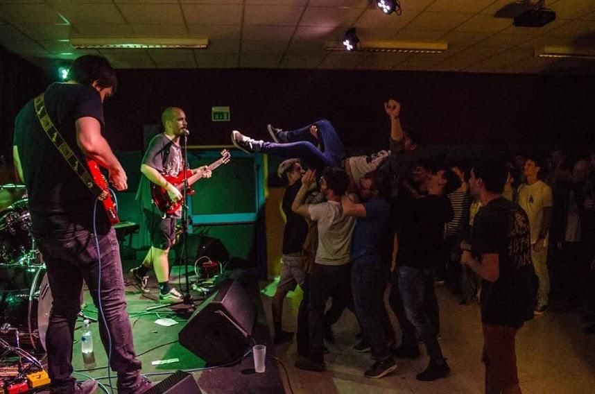 importanza live club fermata 23 arci camposanto mocu modena cultura musica