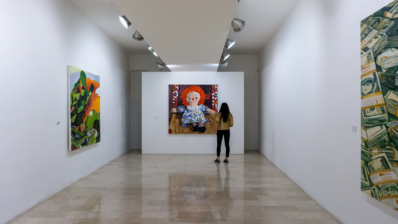 emilio mazzoli jean-michel basquiat modena cultura mocu