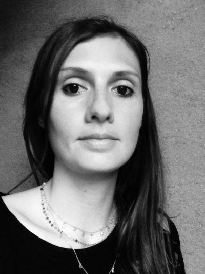 Francesca Fontana, curatrice presso Musei del Duomo e Fondazione Modena Arti Visive