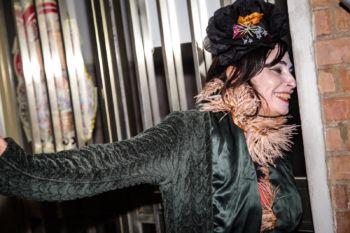 Favole citofono teatro venti modena mocu modena cultura